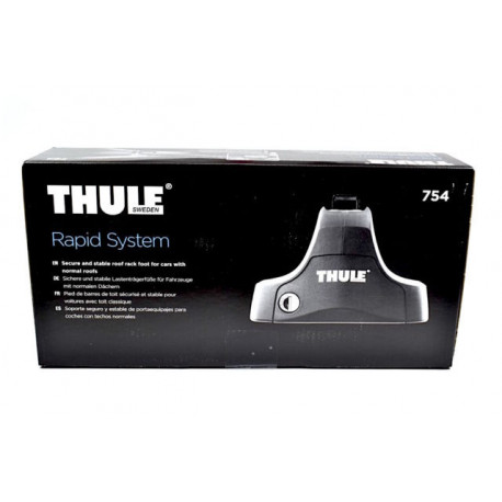 Stopy Rapid system Thule - 754
