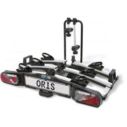 Oris Traveller 3
