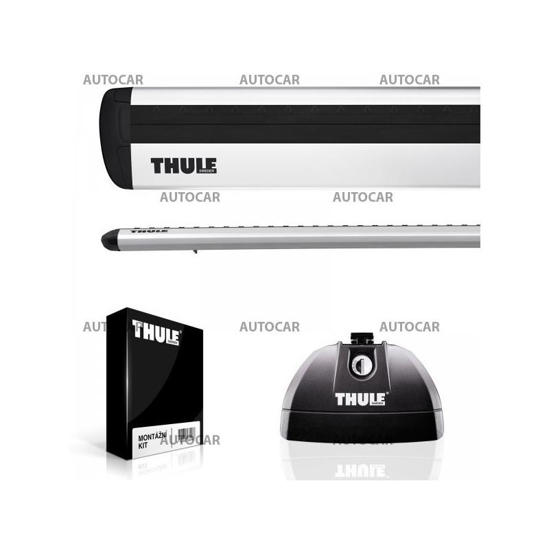 Strešný nosič THULE - alumíniový