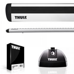 Dachträger THULE - aluminium