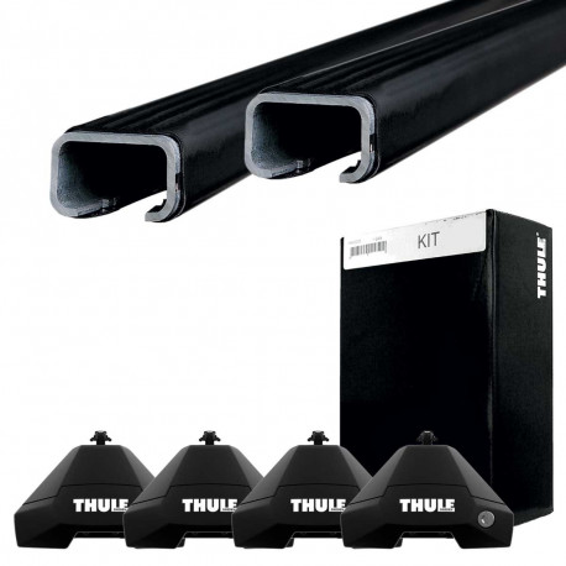 Strešný nosič THULE - kovový