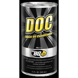 BG 112 Diesel Oil Conditioner - Multispektraler Motorölzusatz für Selbstzündungsmotoren (Diesel)