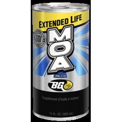 BG 115 Extended Formula MOA - Additiv für mehrspektrale Motorenöle