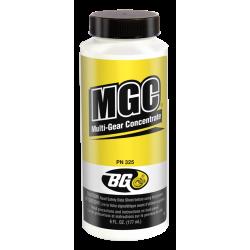 BG 325 MGC - Multispektraler Zusatz für Getriebe