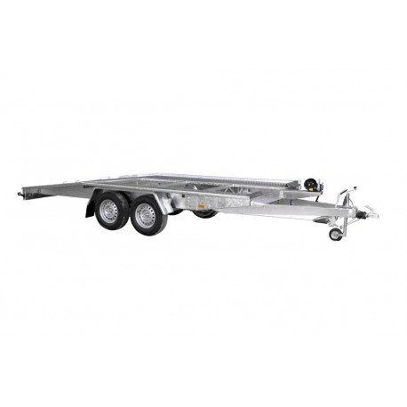 Autotransporter JUPITER 4,0m 2,7t