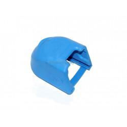 Gummi Schutzhülle Zugkugelkupplungen - blau