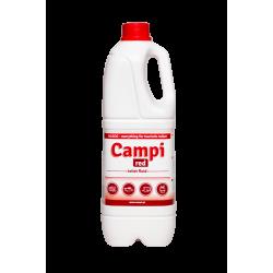 Flüssigkeit für chemische Toiletten - Campi RED