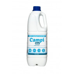 Flüssigkeit für chemische Toiletten - Campi BLUE
