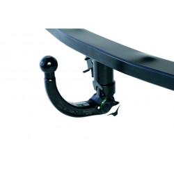Anhängerkupplung für Mercedes CLA Shooting Brake (X118) - automat vertikal–AHK abnehmbar