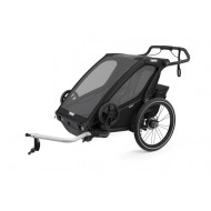Thule Chariot Sport 2 - Midnight Black