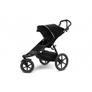Jogging-Buggy THULE Urban Glide 2 - Black on black