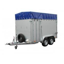 Anhänger - Viehtransporter VT 30