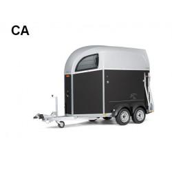 Prívesný vozík Boeckmann Uno CG