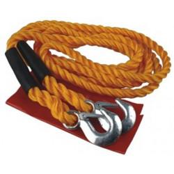 Ťažné lano 1450-2500 kg, 4 m