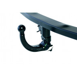 Anhängerkupplung für Chevrolet Captiva.- automat – AHK abnehmbar -2013/-