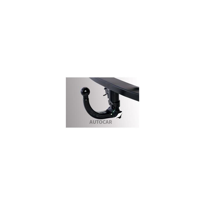 autocar anh ngerkupplung f r opel astra k 3 5 dv. Black Bedroom Furniture Sets. Home Design Ideas