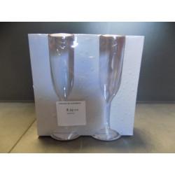 Champagnergläser 160ml