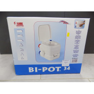 Toilette FIAMMA BI POT 34