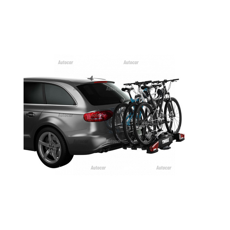 fahrradtr ger thule velocompact 926. Black Bedroom Furniture Sets. Home Design Ideas