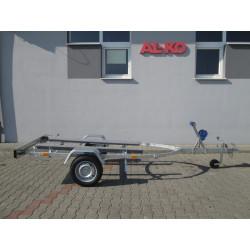 Anhänger Boro Jet Ski