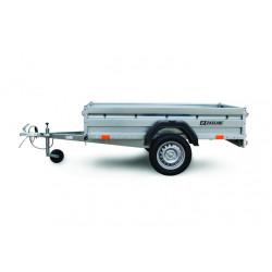 Prívesný vozík ZASLAW 205SU