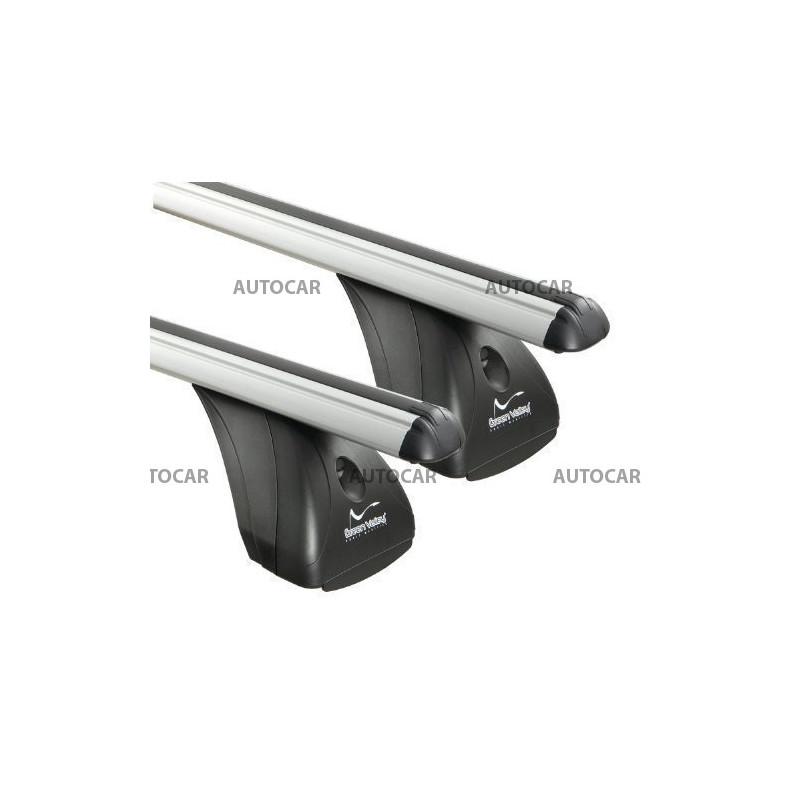 Dachträger AURILIS - aluminium