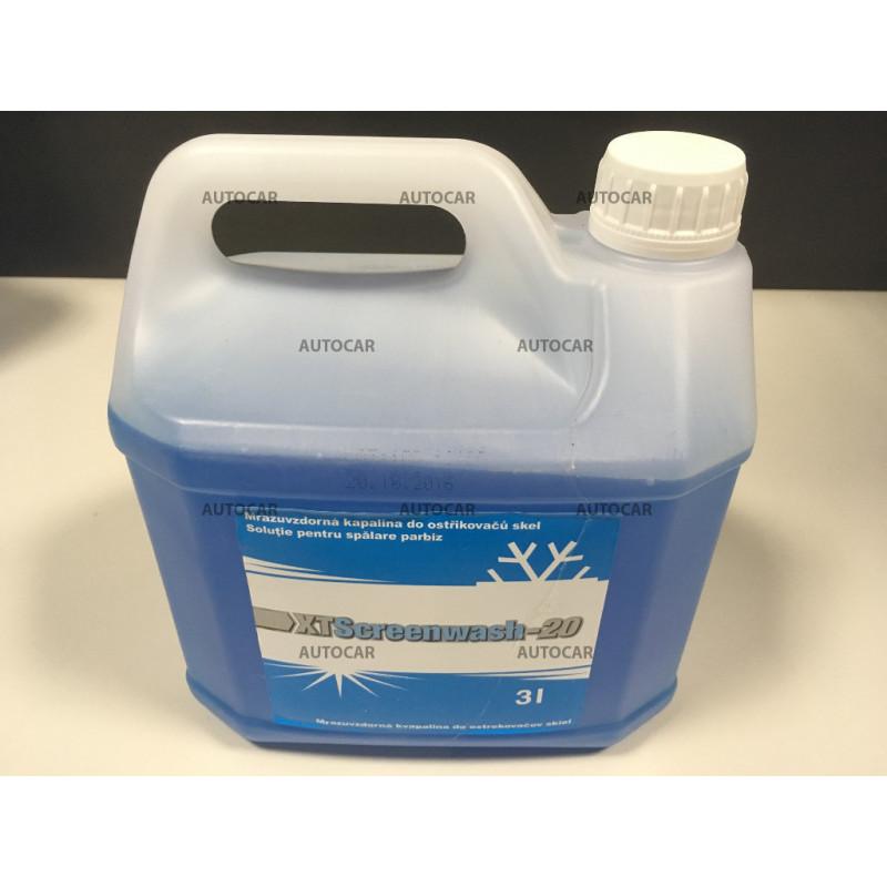 Frostschutzmischung - 3 Litre